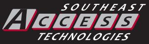 Southeast Access Technologies Logo